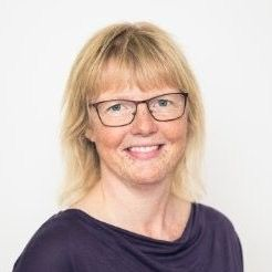 Christina Bøgelund Nielsen