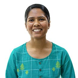 Jyotsna Tirkey