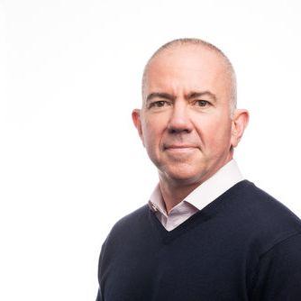 Profile photo of Brian Conroy, CEO at Liquidnet