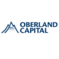 Oberland Capital logo