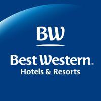 Best Western International, Inc. logo