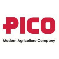 PICO Modern Agriculture Company logo