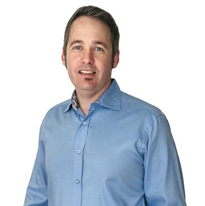 Profile photo of Justin Behar, CEO at Trax