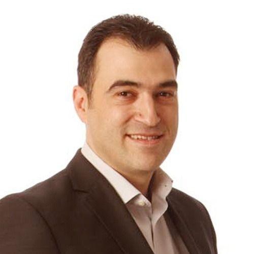Claudio Mazzuca
