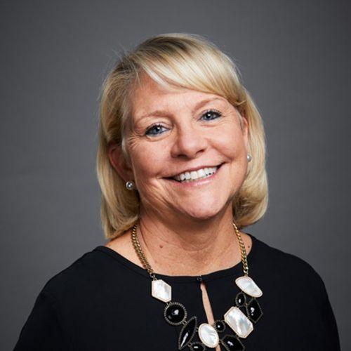 Laurie Krebs