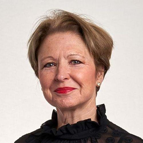 Victoria Hull