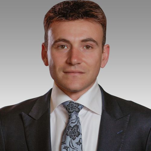 Cedric Parentelli