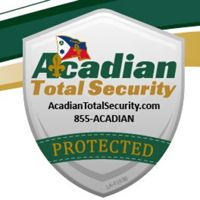 Acadian Total Security logo