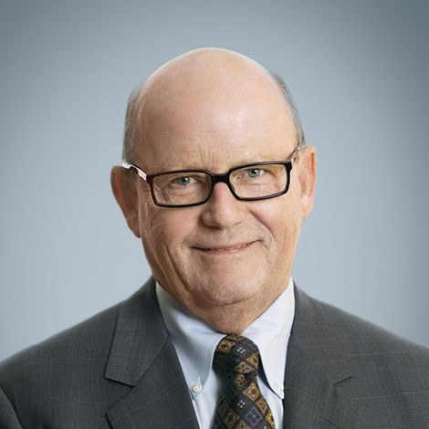 Profile photo of D. Michael G. Stewart, Director at TC Energy