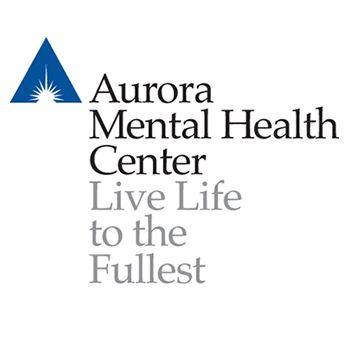 Aurora Mental Health Center logo