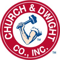 Church & Dwight Co.  logo