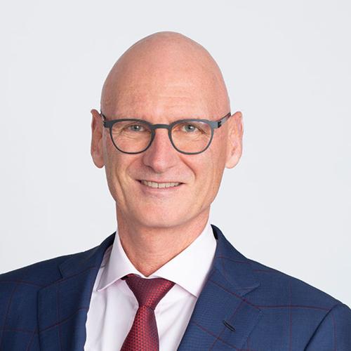 Kurt Rüegg