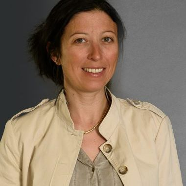 Nathalie Buhnemann