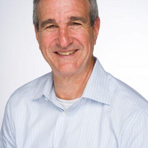 Profile photo of Rick Schlesinger, Strategic Business Advisor at AbleTo