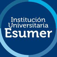 Institución Universitaria Esumer logo