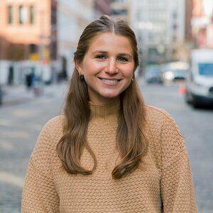 Profile photo of Katie Reiner, Principal at Torch Capital