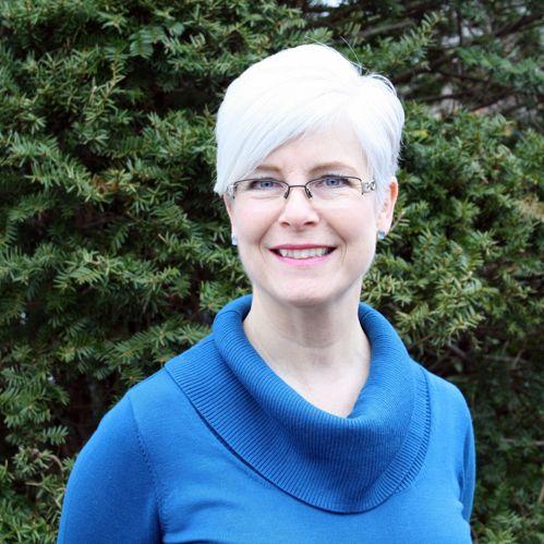 Laura Stewart