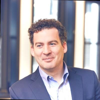 Profile photo of Dan Groman, CTO at Enfusion