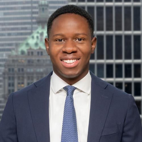 Daniel Ogunlowo