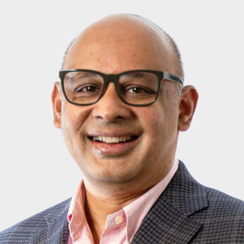 Anand Eswaran