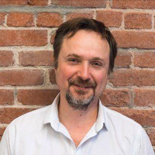 Profile photo of Alexis Smirnov, Co-Founder and CTO at Dialogue