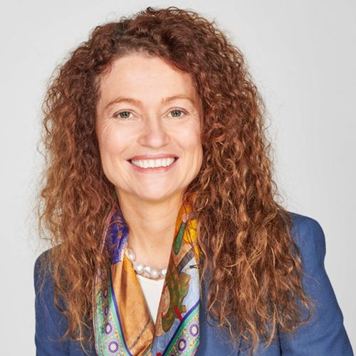 Profile photo of Kerry Dryburgh, EVP, People and Culture at BP