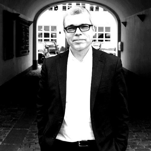 Jesper Rønnow Simonsen