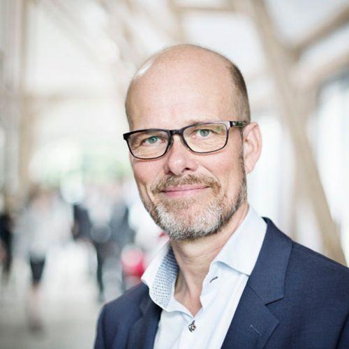 Henrik Dall