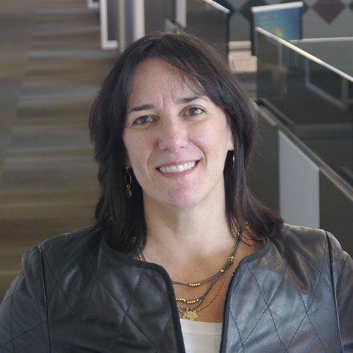 Profile photo of Meredith Amdur, Non-Executive Director at Future