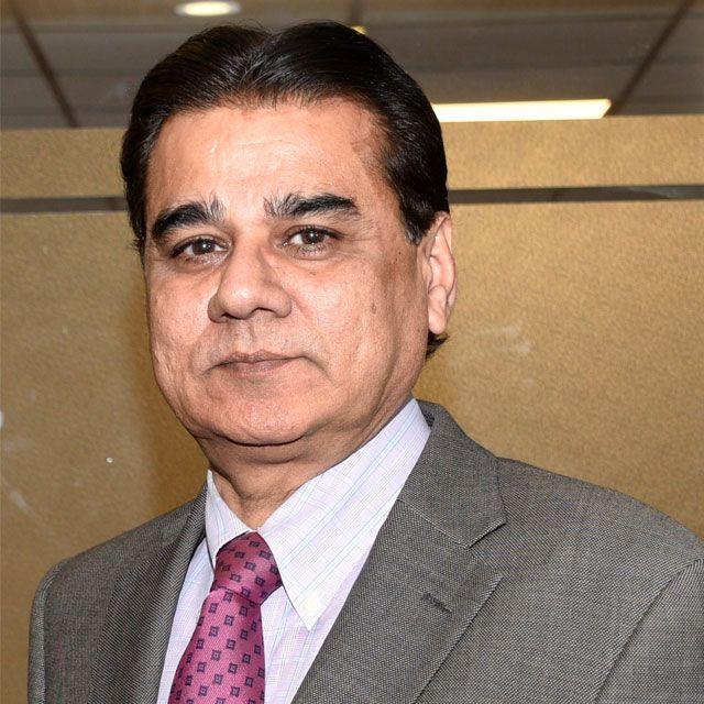 Zahid Mahmood Chaudhry