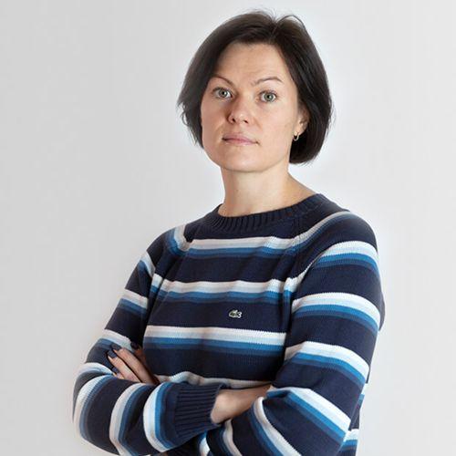 Anastasia Borodina