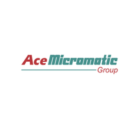 Ace Micromatic Group logo
