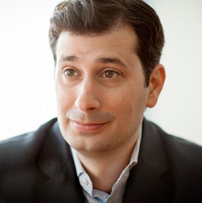 Jesse Feldman