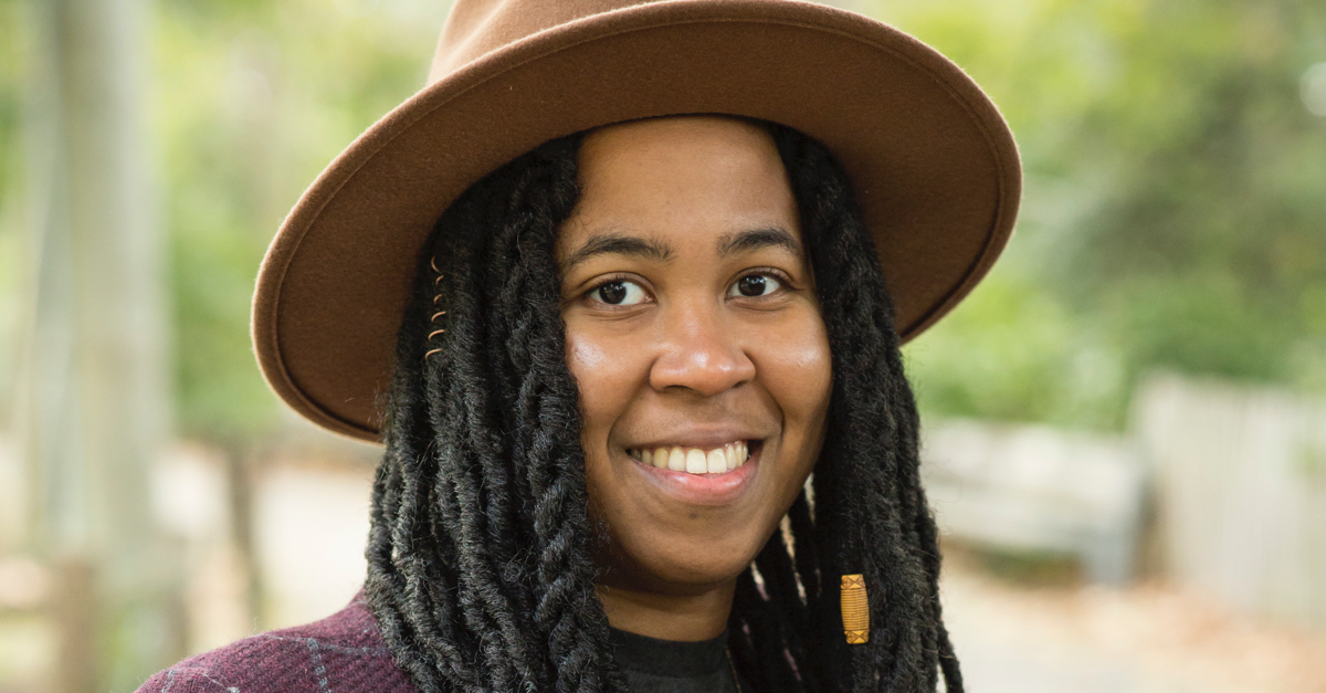 Yasmin Nelson Joins The Org's Partnerships Team, The Org