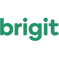 Brigit logo