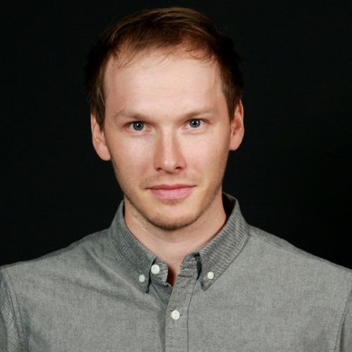 Profile photo of Florian Holzmann, UI/UX Developer at innosabi