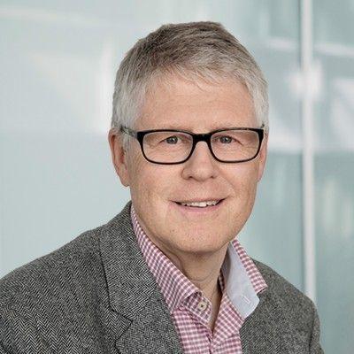 Ulf Gundemark