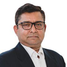 Anjan Chakrabarti