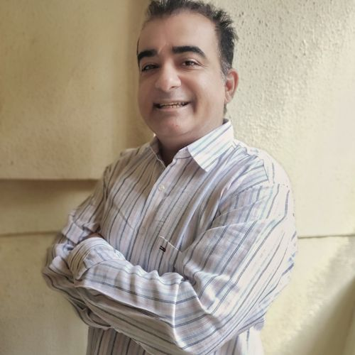 Rajesh Rawal