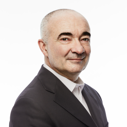 Alain Huriez