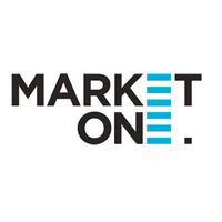 MarketOne logo