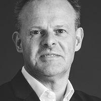 Martin Higginson