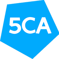 5CA International logo