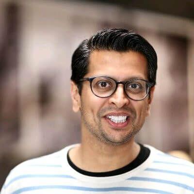 Profile photo of Kal Amin, CEO at Sounder