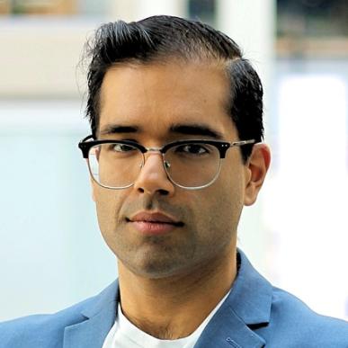 Amit Deshwar