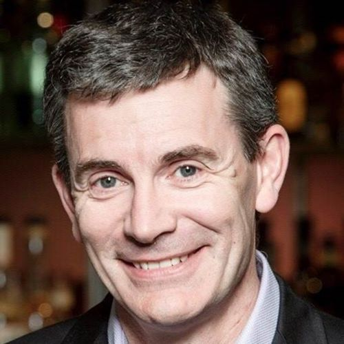 Profile photo of Paul Gallagher, Chief Supply Chain Officer at General Mills