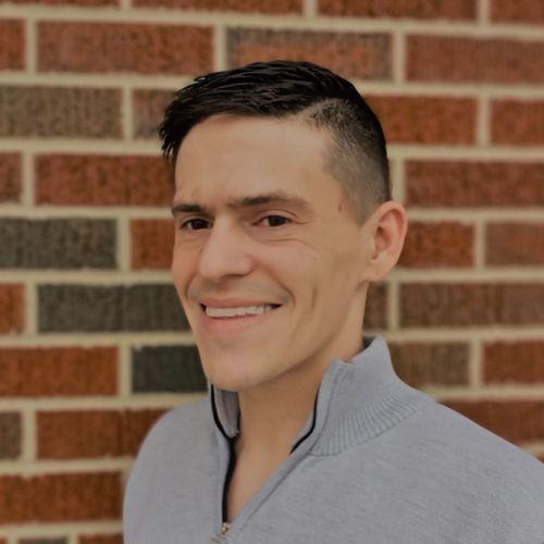 Daniel Hartman