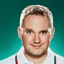 Jornt Van Der Wiel