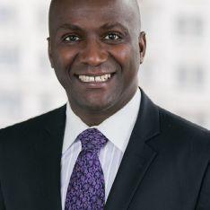 Profile photo of Amadou Yattassaye, EVP, Market Growth at Cambia Health Solutions
