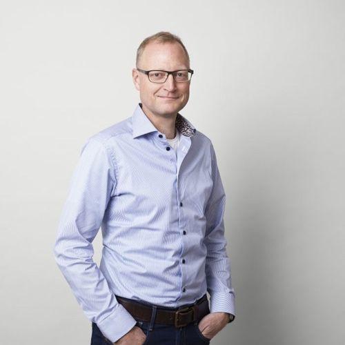 Mikael Jørgensen